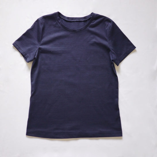 きほんのTシャツ