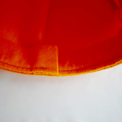 かぼちゃベレー帽の縫い方のコツ