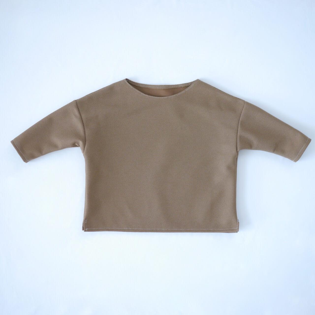 バスクTシャツ全体